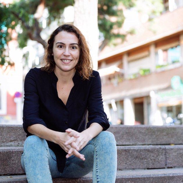 Maria Climent. Montse Sahuquillo