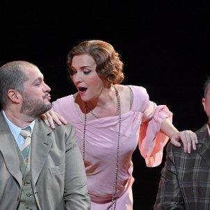Doña Francisquita. Antoni Bofill/Gran Teatre del Liceu