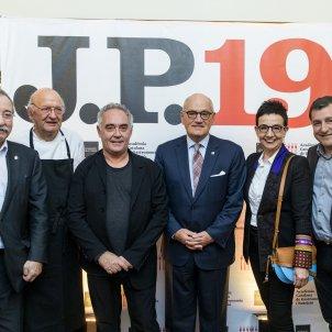 Homenatge Josep Pla/Acadèmia de Gastronomia i Nutrició