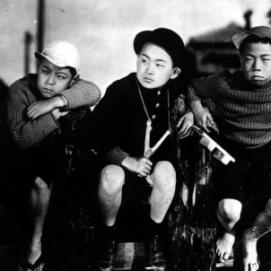 Yasujirō Ozu I Was Born, But... 1932