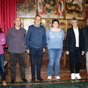 Premis Literaris de Lleida 2019/ACN