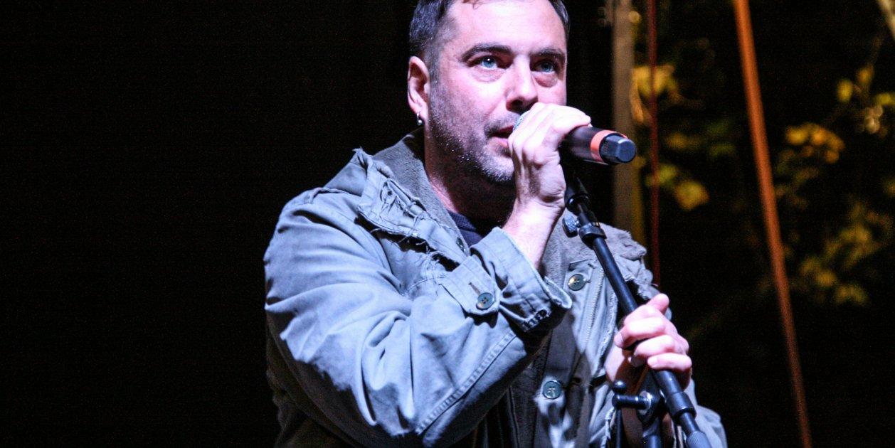 David Caño by Jordi Costa