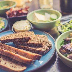 menjar pixabay