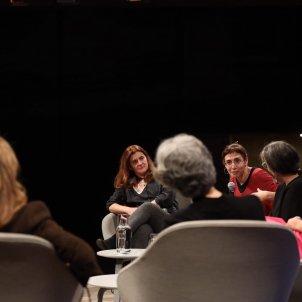 Debat sobre [la] cultura catalana