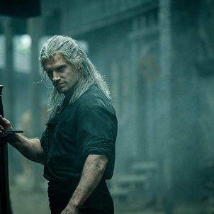 The Witcher. Netflix