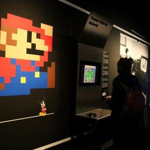Gameplay. Cultura del videojoc. CCCB ACN