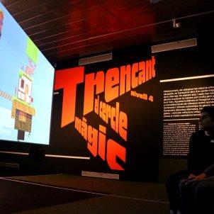 Gameplay. La cultura del videojoc. CCCB ACN