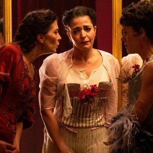 'la vampira de barcelona' Lucía Faraig