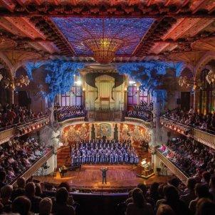 concert orfeo catala sant esteve palau de la musica