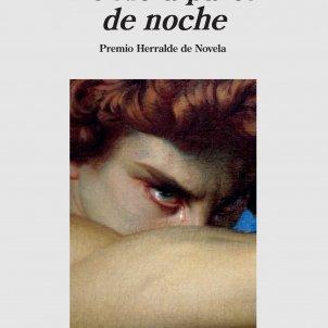 Portada nuestra parte de noche Mariana Enríquez. Anagrama