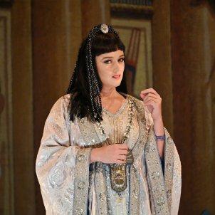 Aida Gran Teatre del Liceu ©Antoni Bofill