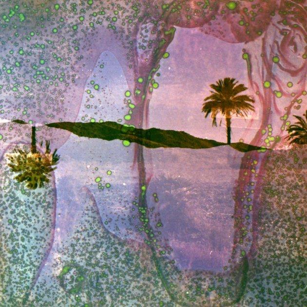 Carlos Baselga EXP.20 Festival de Fotografia Experimental de Barcelona