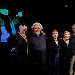 'maestro fellini' teatre akadèmia EFE