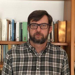 Joan Buades Cedida per Més Llibres
