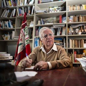 Tomás Alcoverro - Sergi Alcazar