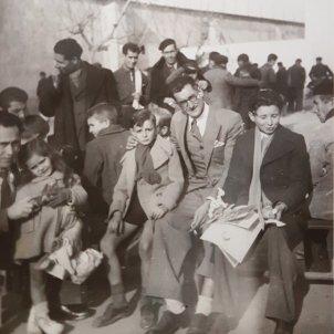 Francesc Surroca, Reis a la presó de 1943/Balasch Editors