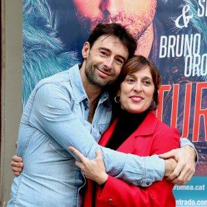 'Cobertura' Bruno Oro ClaraSegura ACN