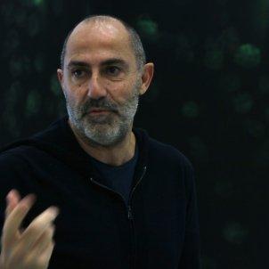 Carles Guerra, exdirector de la Fundació Tàpies/ACN