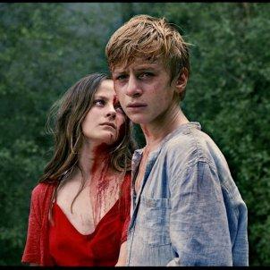 Una imatge del film 'Adoration' de Fabrice du Welz