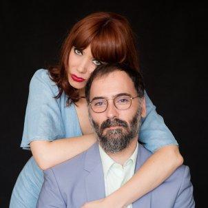 Paula Bonet i Ramon Rodríguez/Noemí Elías