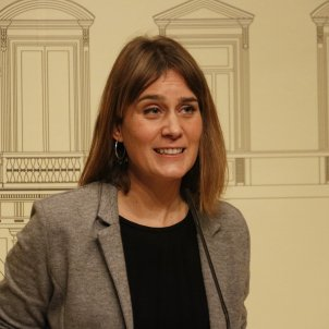 Jéssica Albiach - ACN