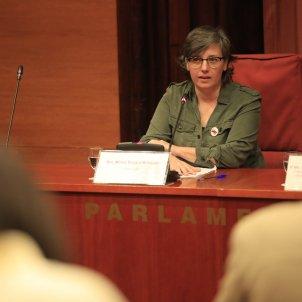 Comissió investigació 155 Mireia Boya 2   Sergi Alcàzar