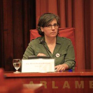 Comissió investigació 155 Mireia Boya   Sergi Alcàzar