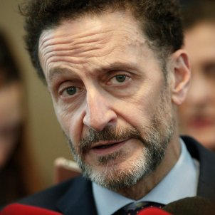 EuropaPress Edmundo Bal Ciudadanos