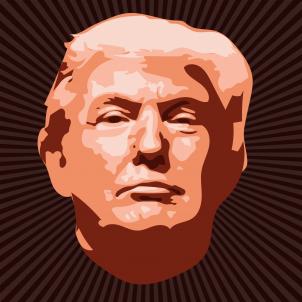 Donald Trump (Sambeet D)