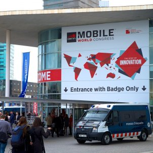 Mobile World Congress Flickr karlis Dambrans