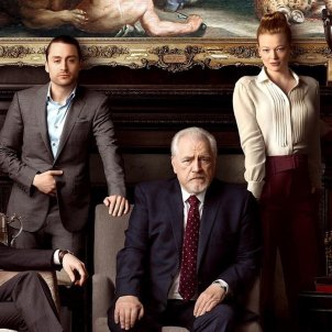 Succession/HBO