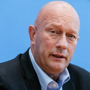 Thomas Kemmerich EFE