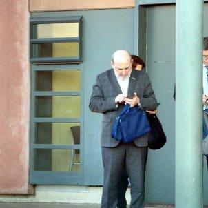 Boris Cilevics presó Lledoners Consell d'Europa - ACN
