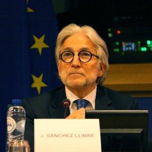 Josep Sánchez Llibre Foment del Treball - ACN