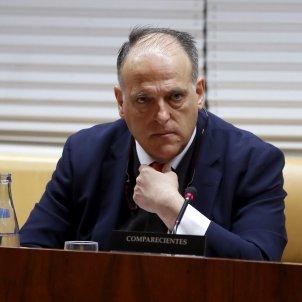 Javier Tebas Efe