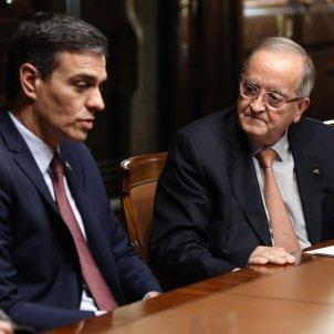 ELNACIONAL Pedro Sánchez Josep Gonalez PIMEC - Sira Esclasans
