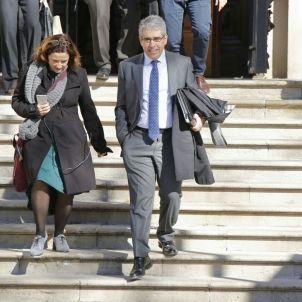 Homs judici 9-N / Sergi Alcàzar