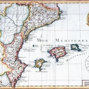L'Acadèmia Valenciana de la Llengua proclama la unitat del català. Acadèmia francesa. 1787
