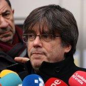 """Puigdemont sobre el vocal de la JEC a sou de Ciutadans: """"Això és molt greu"""""""