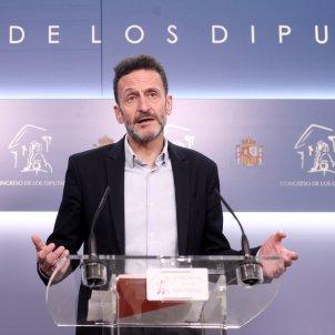 Edmundo Bal Cs - Europa Press