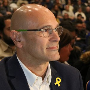 Raul Romeva   ACN
