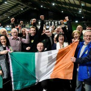eleccions irlanda sinn fein - efe