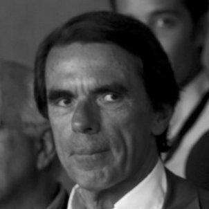 Cayetana Rajoy Aznar - efe
