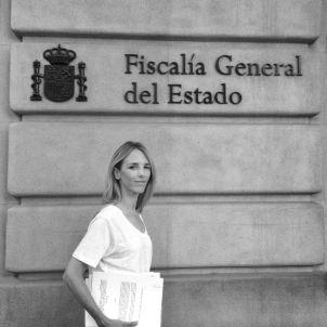 Libres e iguales Cayetana Alvarez de Toledo - Efe