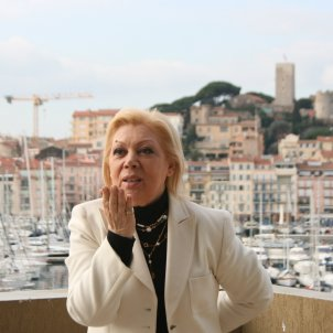 Mirella Freni soprano Europa Press
