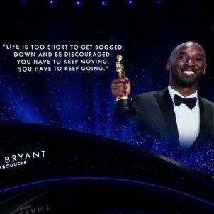 Kobe Bryant Oscar homenatge @abc