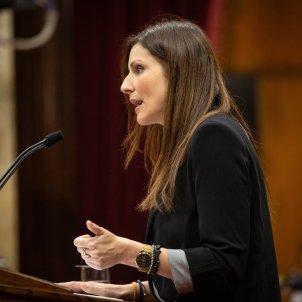 EuropaPress - Lorena Roldán (Cs)