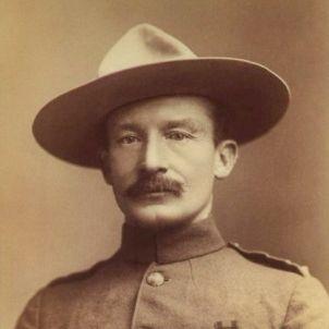 Robert Baden-Powell a Sud-Àfrica