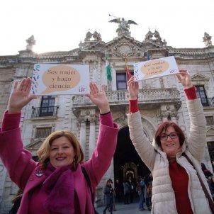 dia internacional de la dona i la ciència flickr