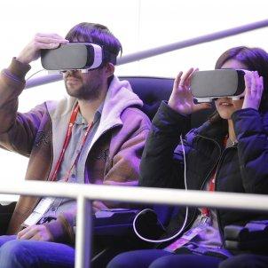 Mobile ambient realitat augmentada 2019 Sergi Alcàzar